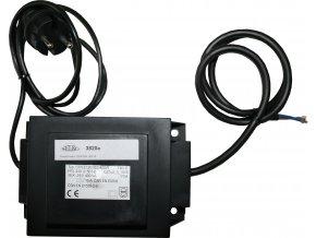 Transformátor 230V/24V, 400 W