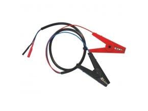 Kabel propojovací pro el. ohradníky - akumulátor/zdroj