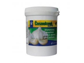 Česnekové tablety  500g/1000tbl