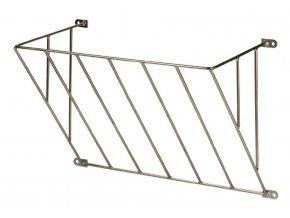 Jesle na seno pro skot, koně a ovce, jednoduché, 68 x 41 x 45,5 cm