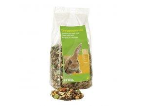 Krmivo pro králíky, směs, 1000 g