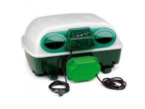 Líheň kuřat COVINA SUPER ET24 (EGG TECH), digitální automatická, s dolíhní