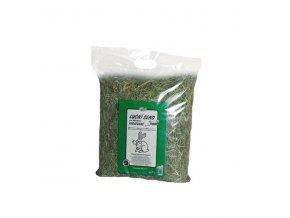 Krmivo a podestýlka - seno prosévané 5 kg/150 l