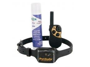 Obojek PetSafe proti štěkání, s dálkovým ovládáním