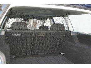 Ochranná síť do auta