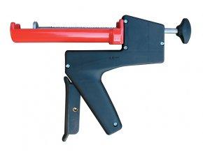 Pistole vytlačovací