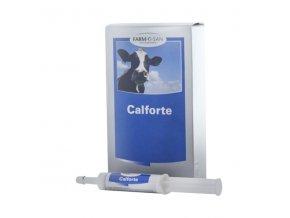 Farm-O-San CALFORTE pro telata na podporu imunity, 30 ml