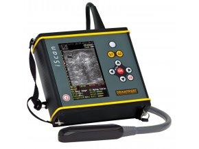 portable ultrasound scanner for equine and bovine examination 1