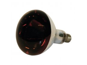 Infražárovka Kerbl, 150W, červená