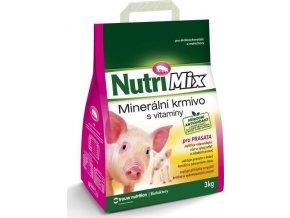Nutri Mix pro selata a prasata, 3 kg
