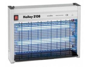 Hubič much elektrický Fly Killer Halley mod. 2138