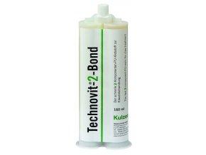 Lepidlo na paznehty Technovit-2-Bond, náplň 160 ml