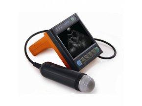 Ultrazvukový skener 3v1, MSU3 - diagnostika březosti prasnic a stanovení zmasilosti