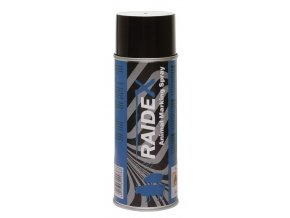 Sprej značkovací Raidex, 400 ml, modrý na zvířata