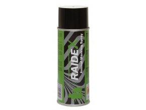 Sprej značkovací Raidex, 400 ml, na zvířata, zelená