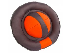 Hračka pro psy ToyFastic - frisbee, průměr 22 cm