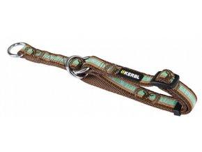 Obojek pro psy nylonový stahovací Wild Life 30-50 cm