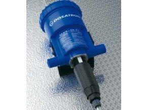 Náhradní díl medikátoru Dosatron PJ092VF,ventil + uzávěr + kování 6x9 VF