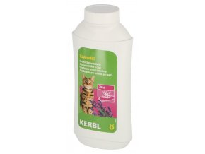 Deodorant do toalety pro kočky, levandule, 700g