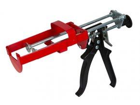 Pistole aplikační pro lepidlo Technobase-2CB