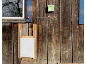 Automatické otevírání a zavírání kurníku KERBL