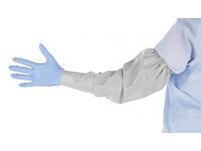 Návlek hygienický vodotěsný, na ruce, 50 cm L/XL, 2 ks