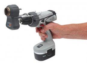 Střihač ocasů krav TailWell 2 Power Tail trimmer