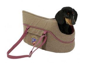 Taška cestovní ROYAL PETS pro psy, 56x25x24cm