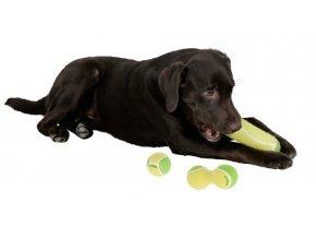 KERBL Hračka pro psy aportovací – tenisový obušek