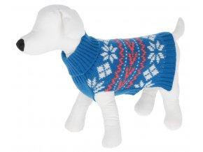 KERBL Obleček pro psy Ellmau, pletený, vel. XXS