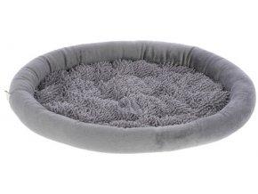 KERBL Pelíšek pro kočky Sweety, šedý