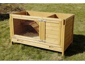 KERBL Králíkárna Multisuite Top, pro králíky a jiné hlodavce - přístavba