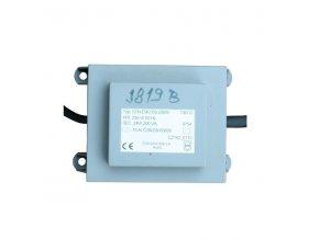 Transformátor 230V/24V, 50 W