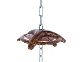 Kerbl Hračka BIO pro selata, kruh, vč. řetězu