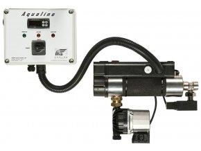 Čerpadlo Aqualine Digital, automatický regulátor cirkulace a ohřevu vody
