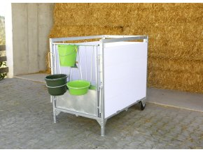 Box pro telata 130 x 85 cm