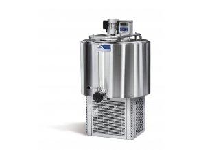 Chladící tank na mléko MPV200, 4 dojení