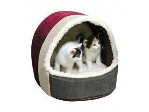 Kukaň pro psy a kočky Amelie, 35 x 33 x 32 cm