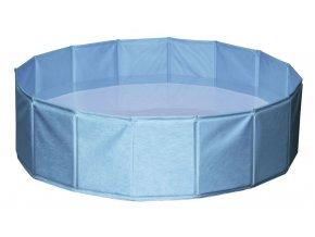 Bazén pro psy, 120 x 30 cm