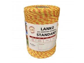 Lanko Standard500m