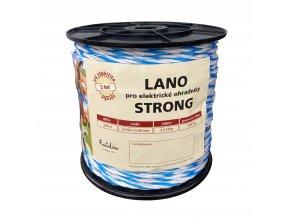 Lano Strong200m