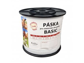 PaskaBasic20mm 200m bila