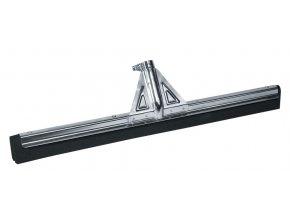 Kerbl stěrka na vodu pozinkovaná, šíře 55 cm