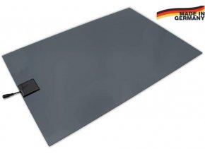 THERMODOG výhřevná deska pro psy, podlážka plast, 40 x 60 cm, 12 V / 20 W, ochrana odním. kabelu