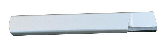 Brousek na kopytní nože, kovový