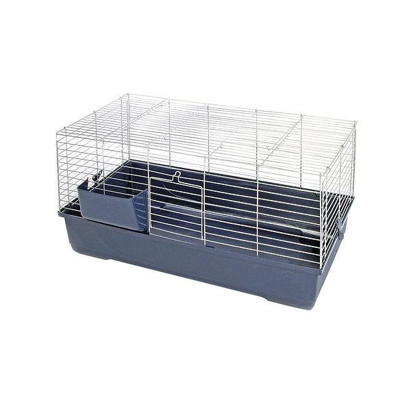 Klec BALDO 80 pro králíky, morčata, křečky a jiné hlodavce