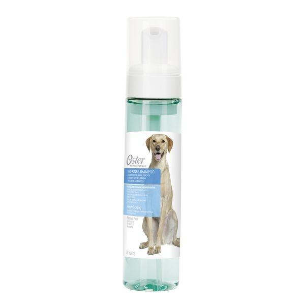 Šampon pro psy Oster Fresh Spring, 237 ml