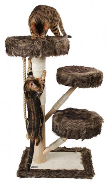 Kočičí strom, škrabadlo pro kočky Zamunda