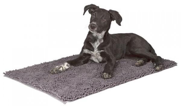 Podložka čistící SuperBed pro psy, 80 x 50 cm
