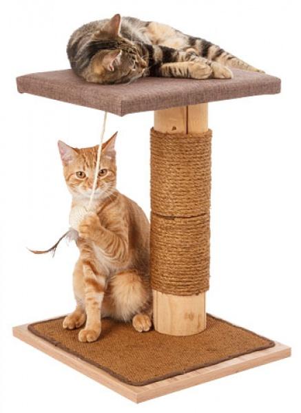 Škrabadlo pro kočky Sophie I, kočičí strom
